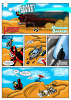 AFL4 Virtus vs Hinataru Page 2 by Speedslide
