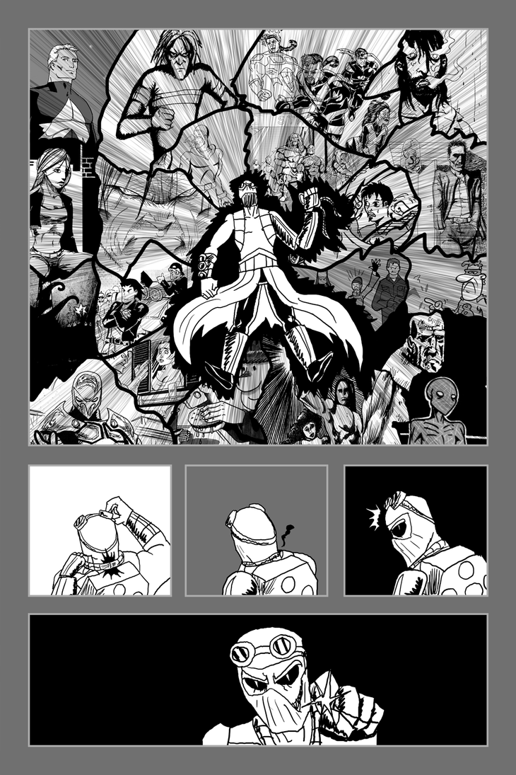 Forgoraren Part 5 - Page 25 by Speedslide