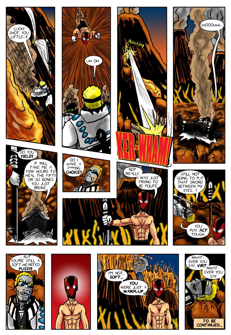 Planet AFL - Round 1 - Page 4 by Speedslide
