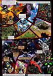 Planet AFL - Epilogue - Page 24 by Speedslide