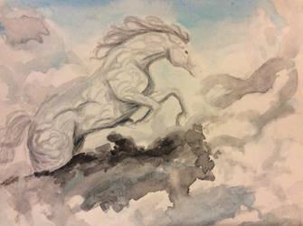Air Horse