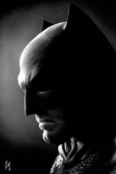 The Batman by Liam J. York