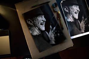 Freddy Kruger Part 4