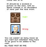 Pixel Portrait Project by watchers