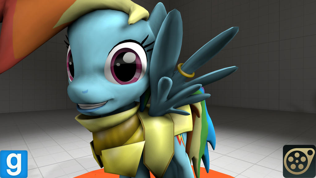 Oc Pony Gmod Player Model: 126 Best Images About GMOD And SFM On