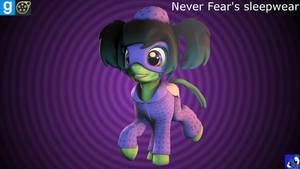 [SFM/Gmod]Never Fear's sleepwear[DL][Fixed]