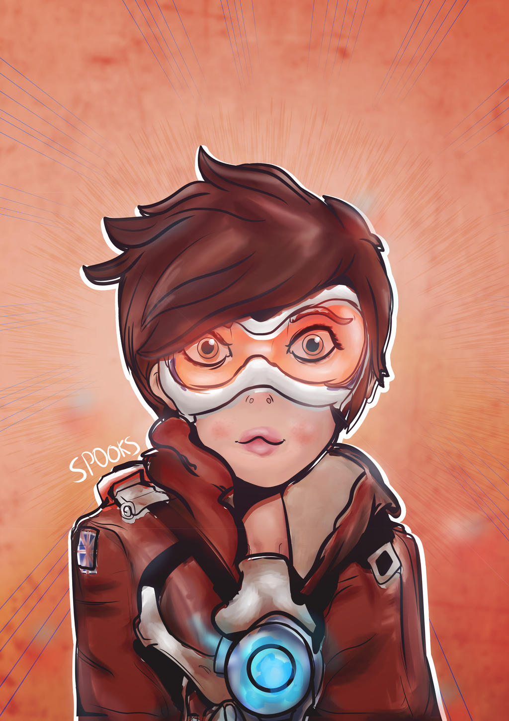 Tracer by spo00ks