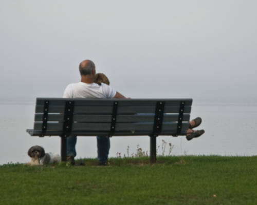Romance in Meaford