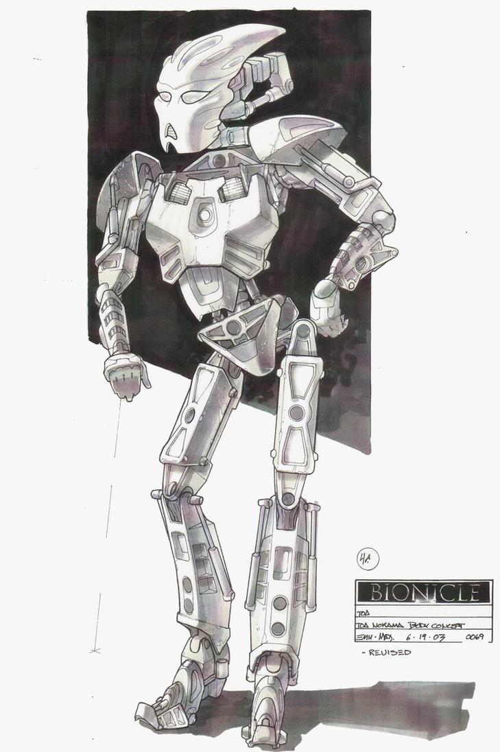 Nakoma Body Concept Front by HK-887