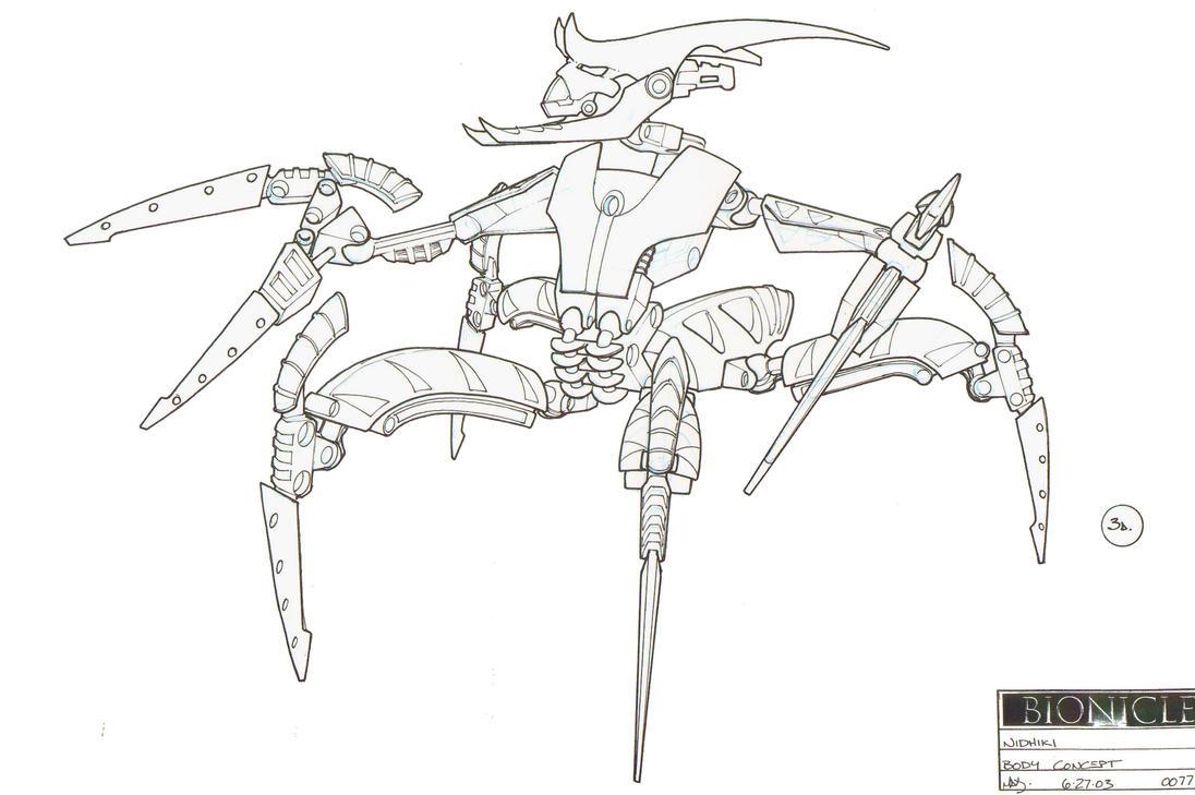 Nidhiki Body Concept by HK-887