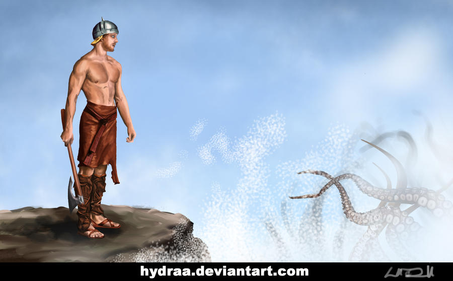 Test of Manhood by hydraa