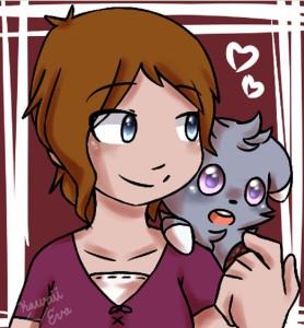 xXSkullNeko13Xx's Profile Picture