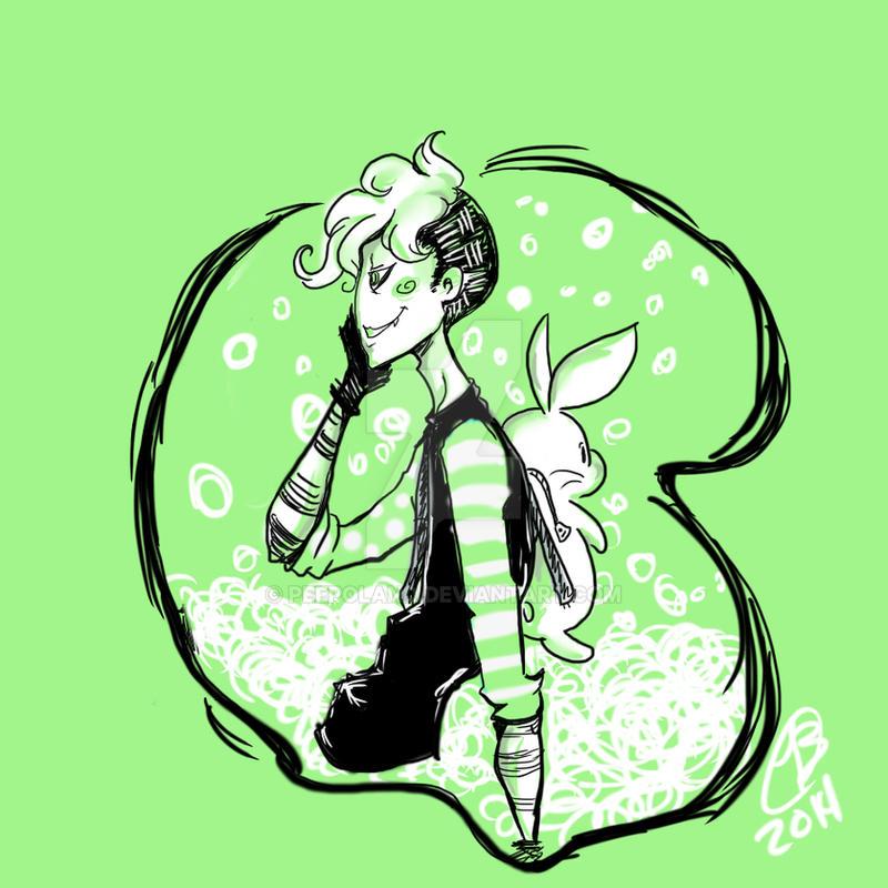 Green by Peepoland