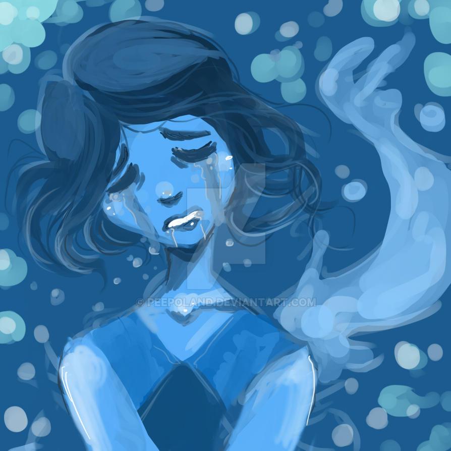 hurt by Peepoland