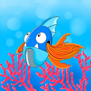 Aquarius Fish
