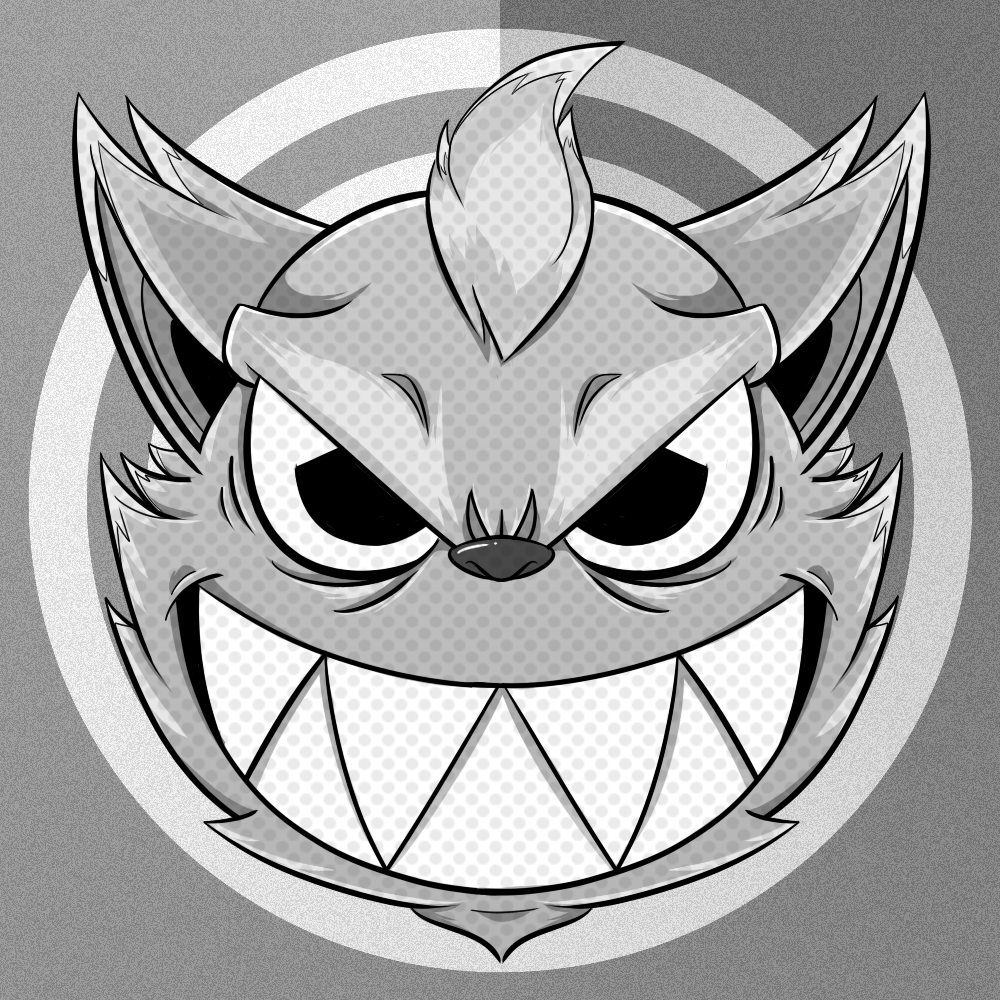 Evil Balu by barebalu