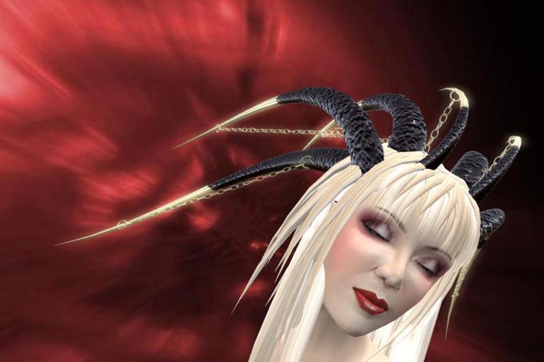 The-Dark-Goddess's Profile Picture
