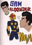 The New Nova