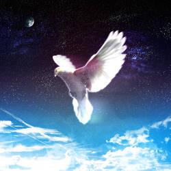 Descending of the Holy Spirit