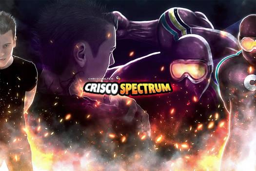 Crisco Spectrum