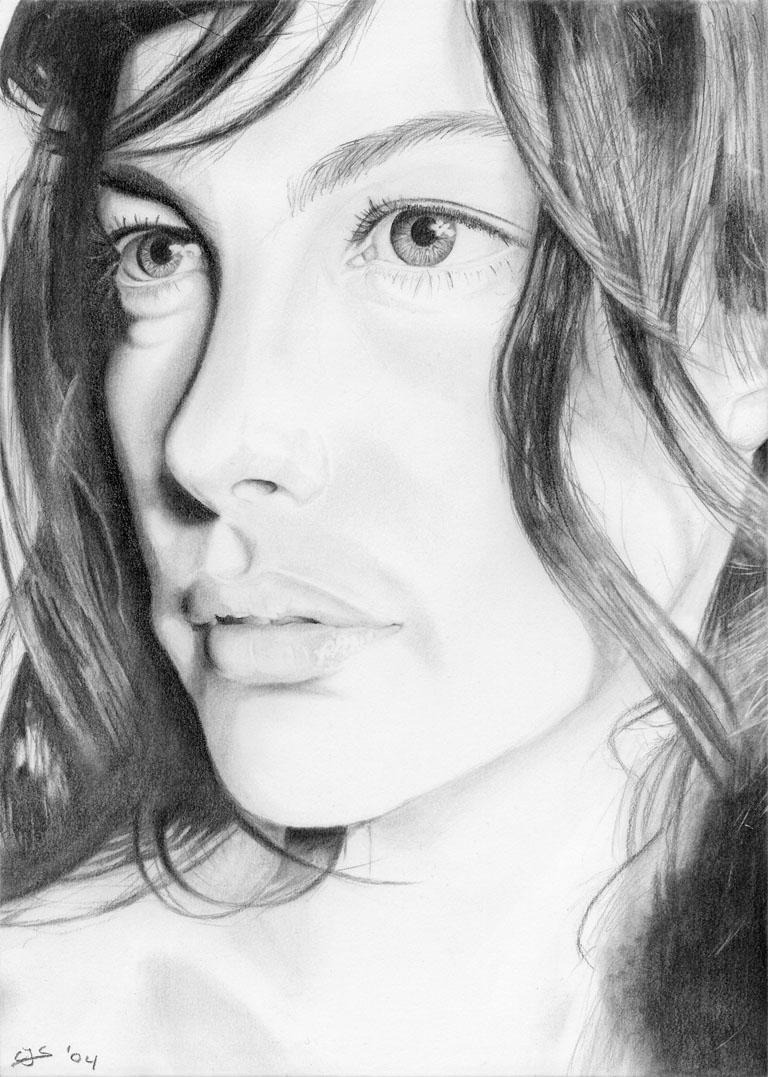 Liv Tyler by SaviourMachine