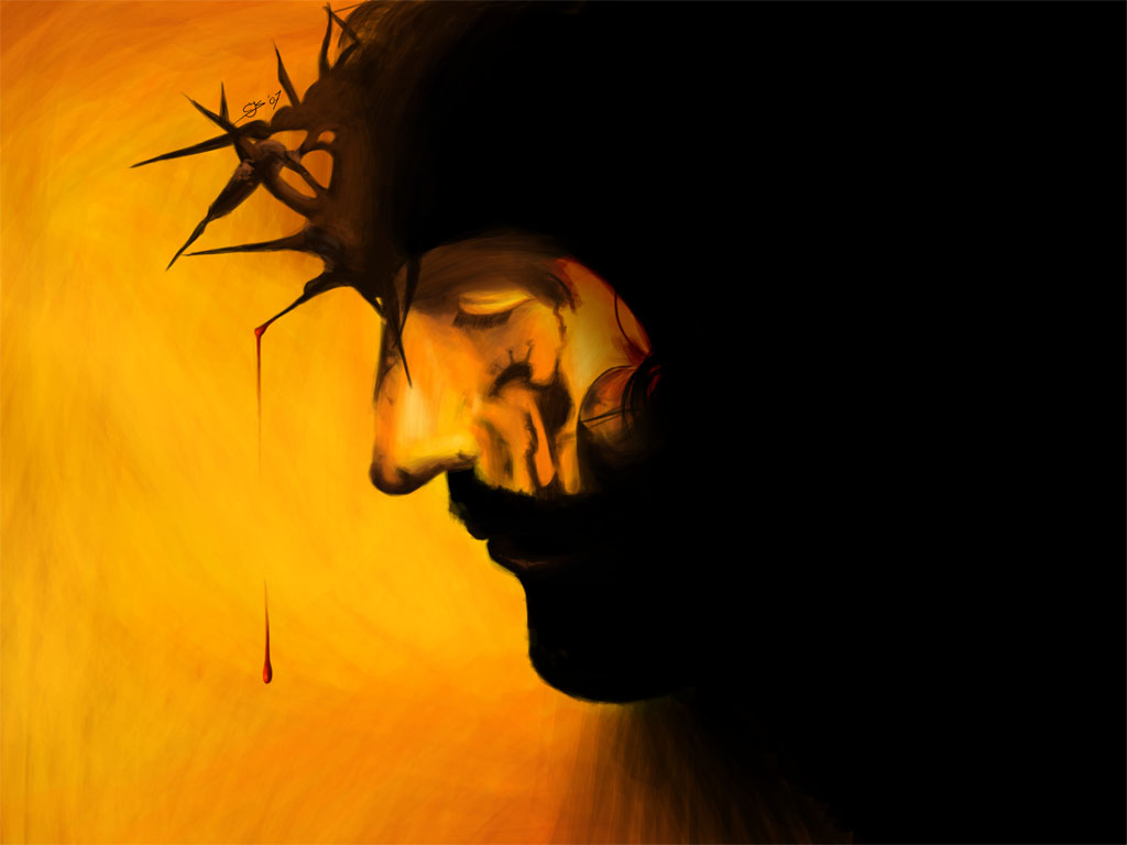 Passion of the christ by saviourmachine on deviantart passion of the christ by saviourmachine voltagebd Images