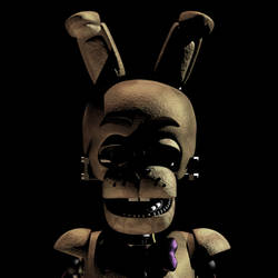 [C4D\FNAF] RELEASE IS BACK ALONG WITH OTHER PORTS! by superHux