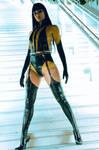 Silk Spectre II j