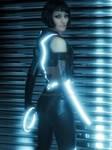 Tron Legacy - Quorra