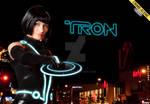 Quorra Tron Legacy2