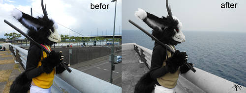 soelpeace before and after