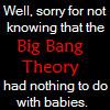Big Bang Theory by insanesilo
