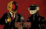 Daft Punk Propaganda Wallpaper