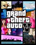 Grand Theft Auto V Concept