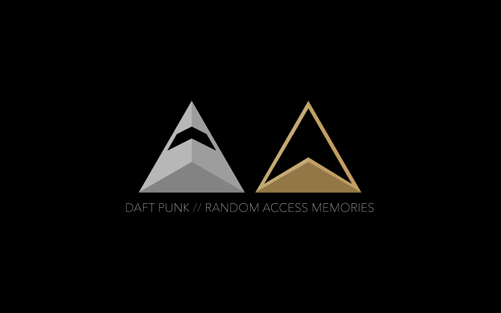 random access Find a daft punk - random access memories first pressing or reissue complete your daft punk collection shop vinyl and cds.