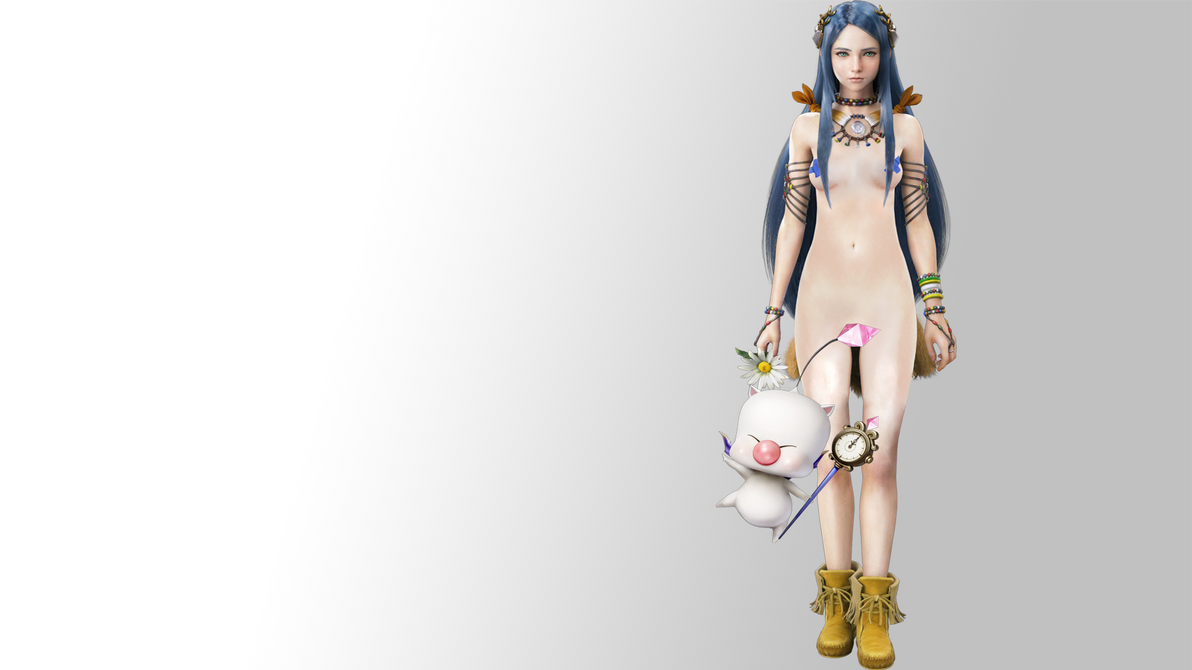 Final fantasy ix nude mod fucks galleries