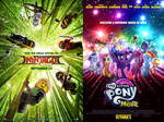 Two Animated Movies I'm SUPER EXCITED FOR