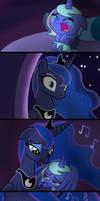 Luna's Lullaby