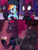 Tempest's Embrassing Memory by JustSomePainter11