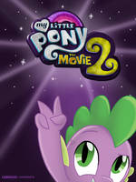 My Little Pony the Movie 2 (fan made) by JustSomePainter11
