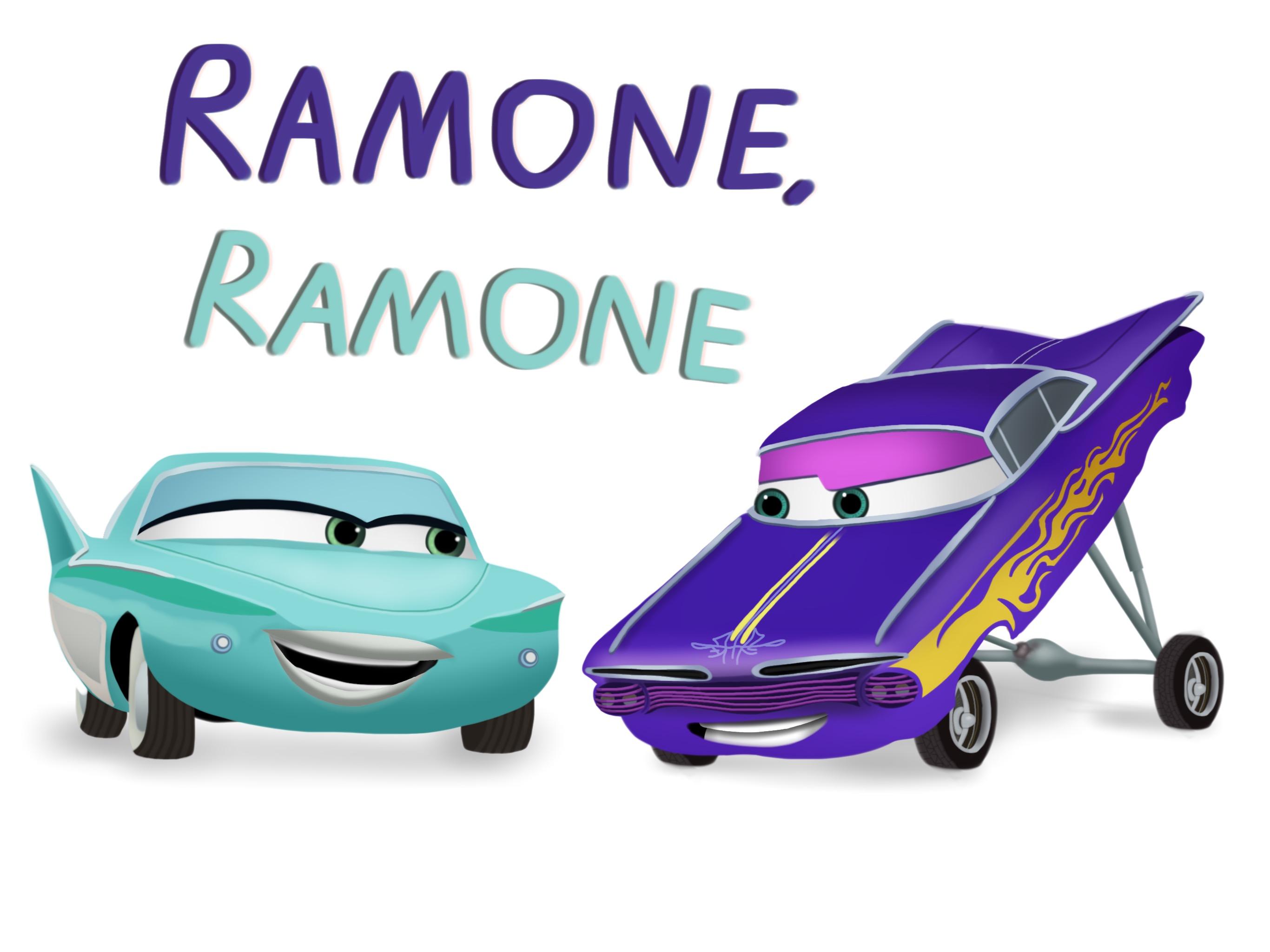 Ramone Ramone By Justsomepainter11 On Deviantart