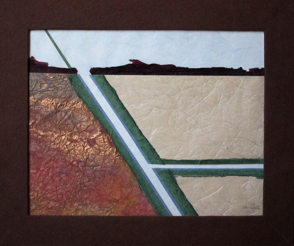 Fields - Drainage Ditches - Small by cloutierj