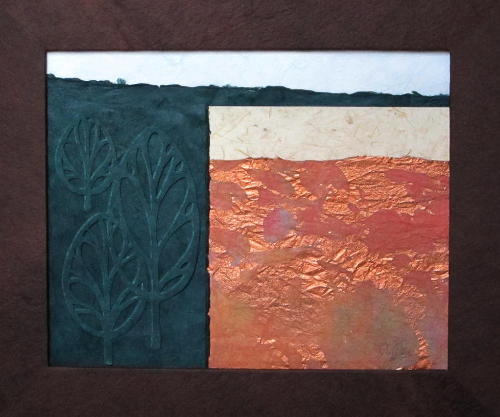 Fields - Woodlot Dark - small by cloutierj