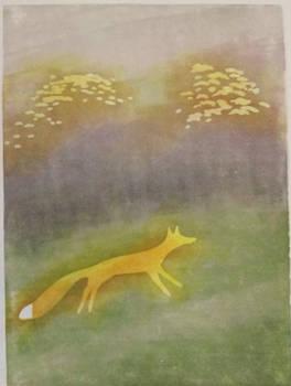 Mist - Fox
