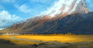 Unamed Landscape