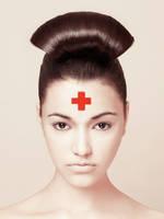 Nurse by muratsuyur