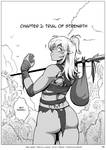 Zukral Webcomic Version