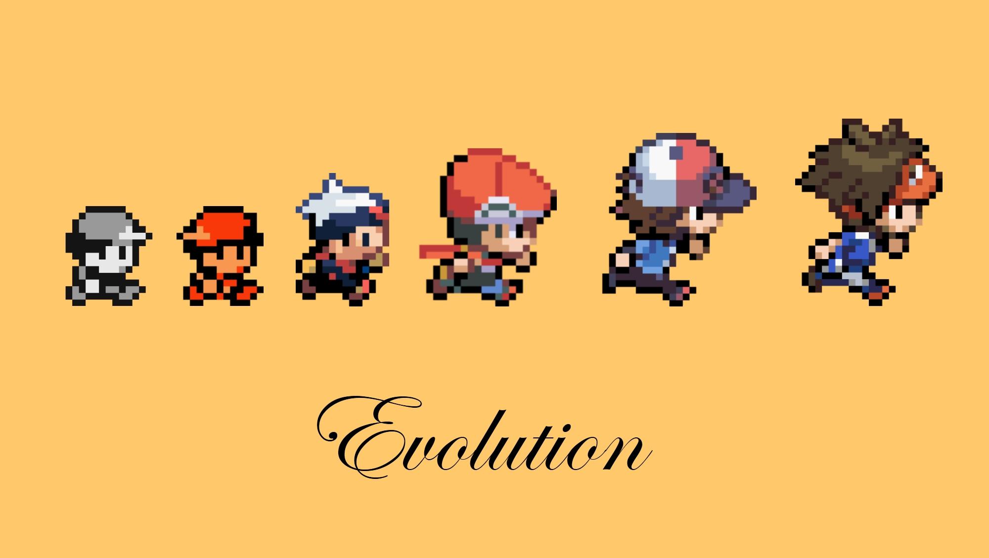 Evolution of pokemon by thedmwarrior on deviantart - X evolution pokemon ...