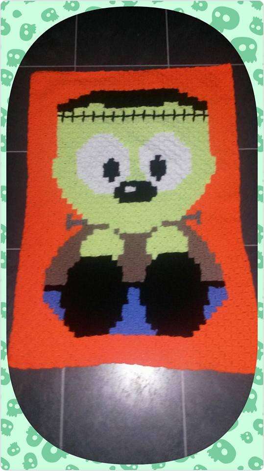 Frankenstein by DCoath
