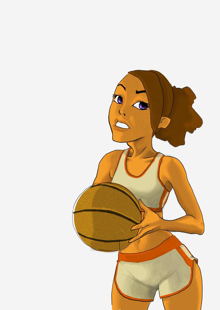 basket by henjy974